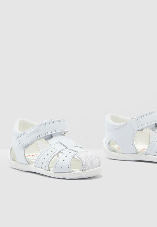 Infant Perforated Sandal
