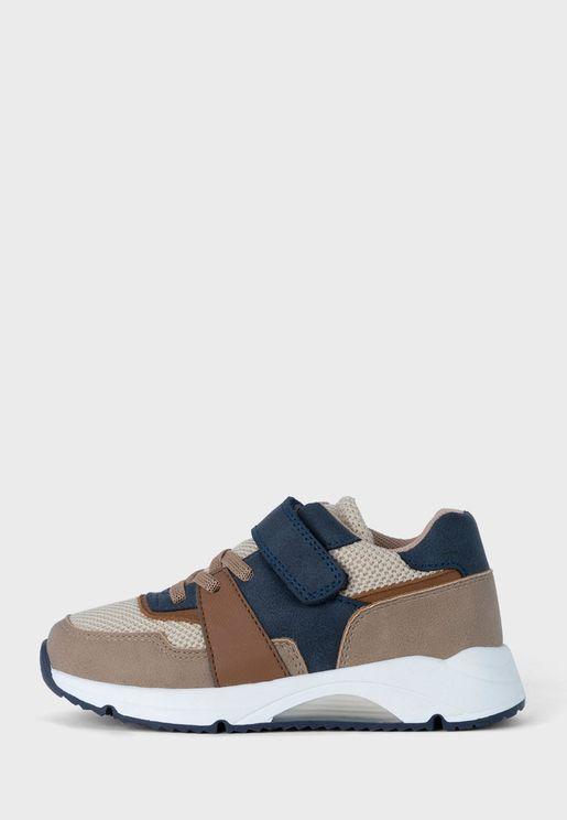 Kids Jacob Sneaker