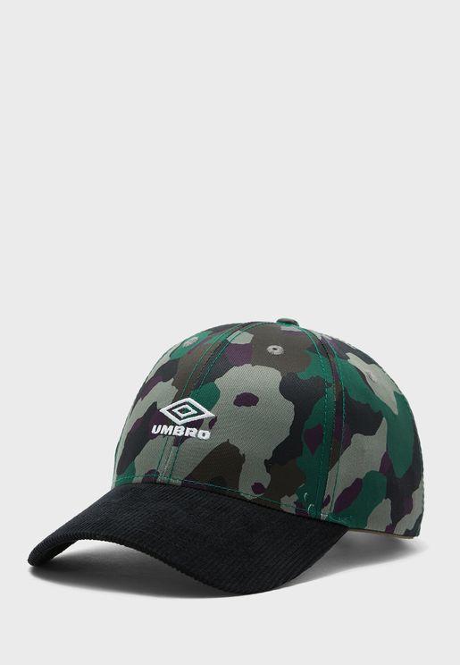Terrain Baseball Cap