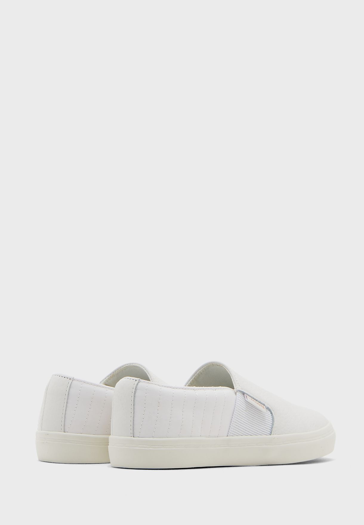 Casual Slip On