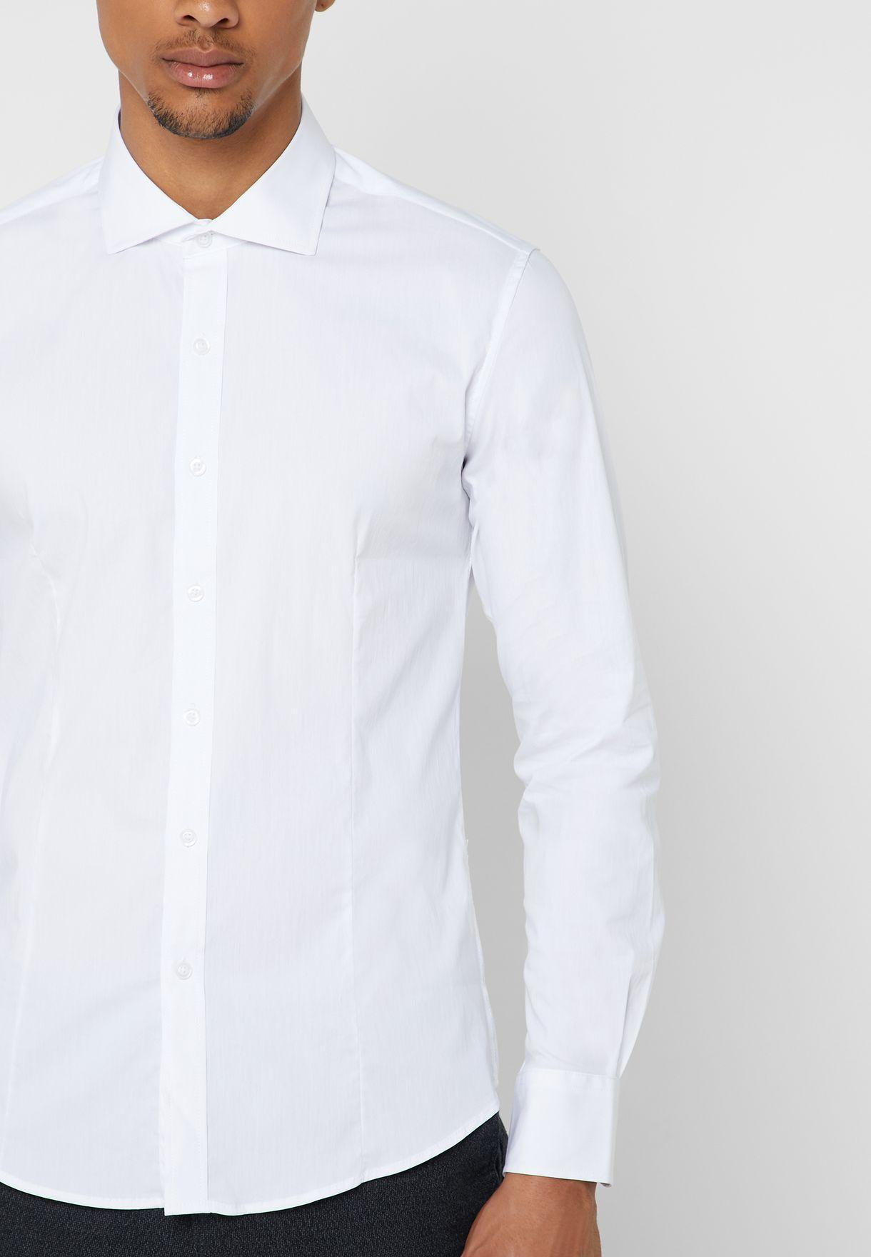 قميص رسمي انيق
