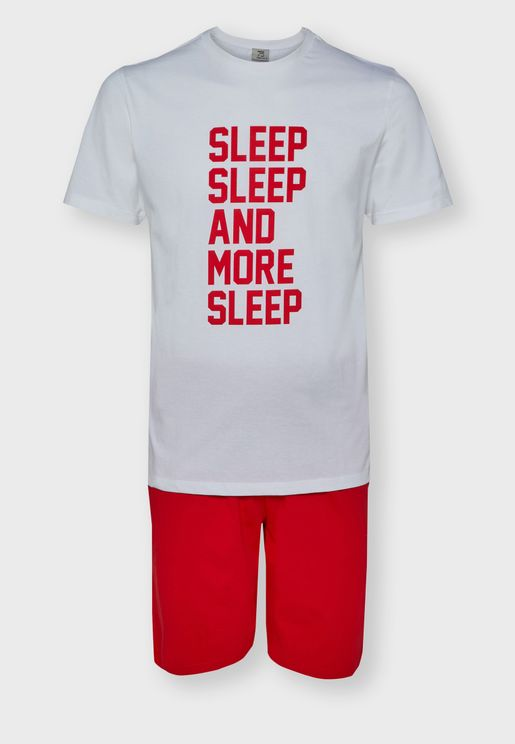 Sleep Sleep And More Sleep