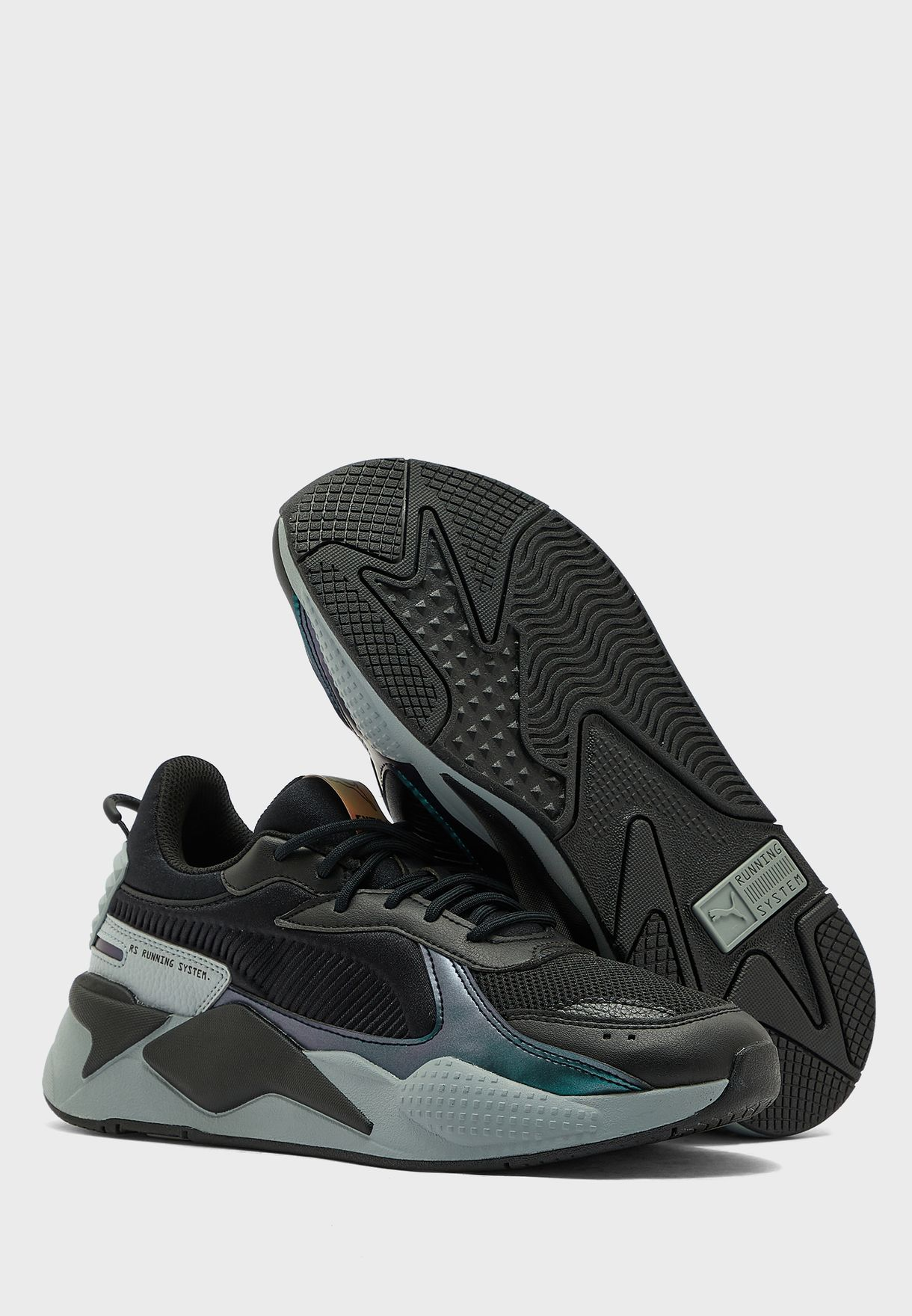 RS-X men sneakers