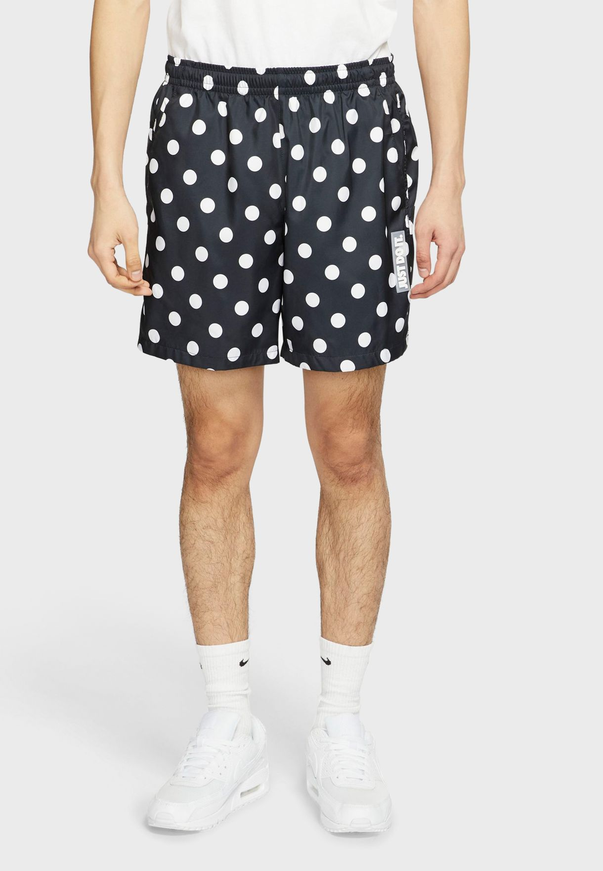 NSW Just Do It Woven Shorts