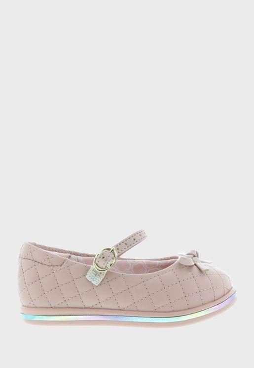 Infant Itzel Sandal