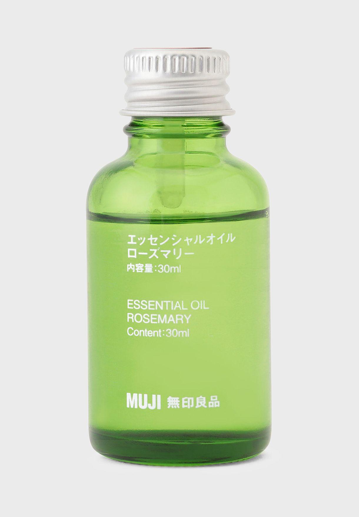 Essential Oil Rosemary 30Ml