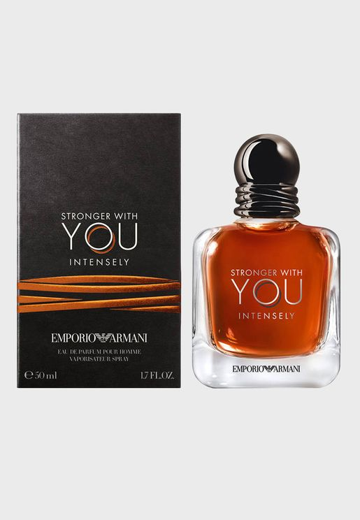 Stronger With You Eeu De Parfum 50Ml