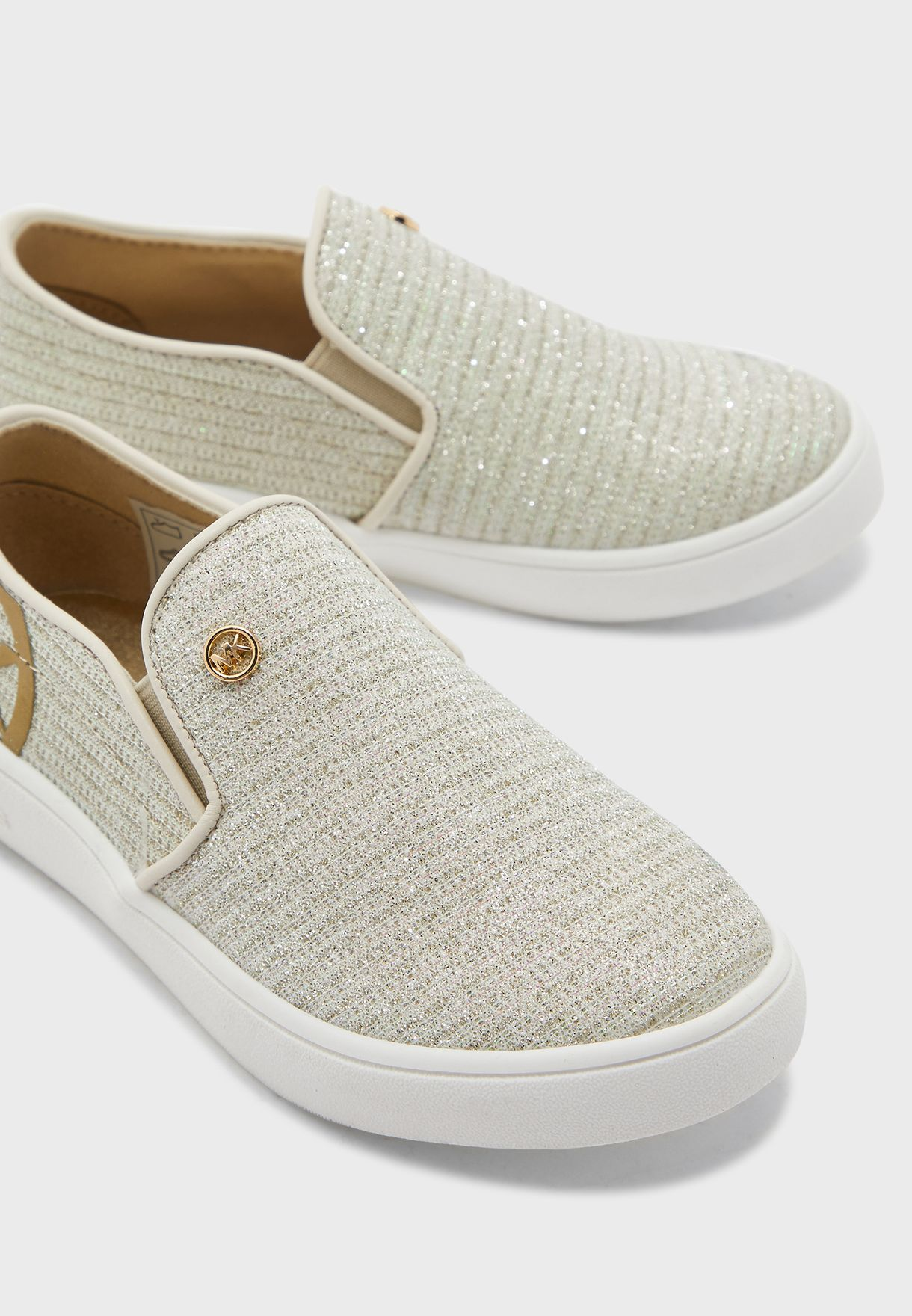 Child Casual Slip On