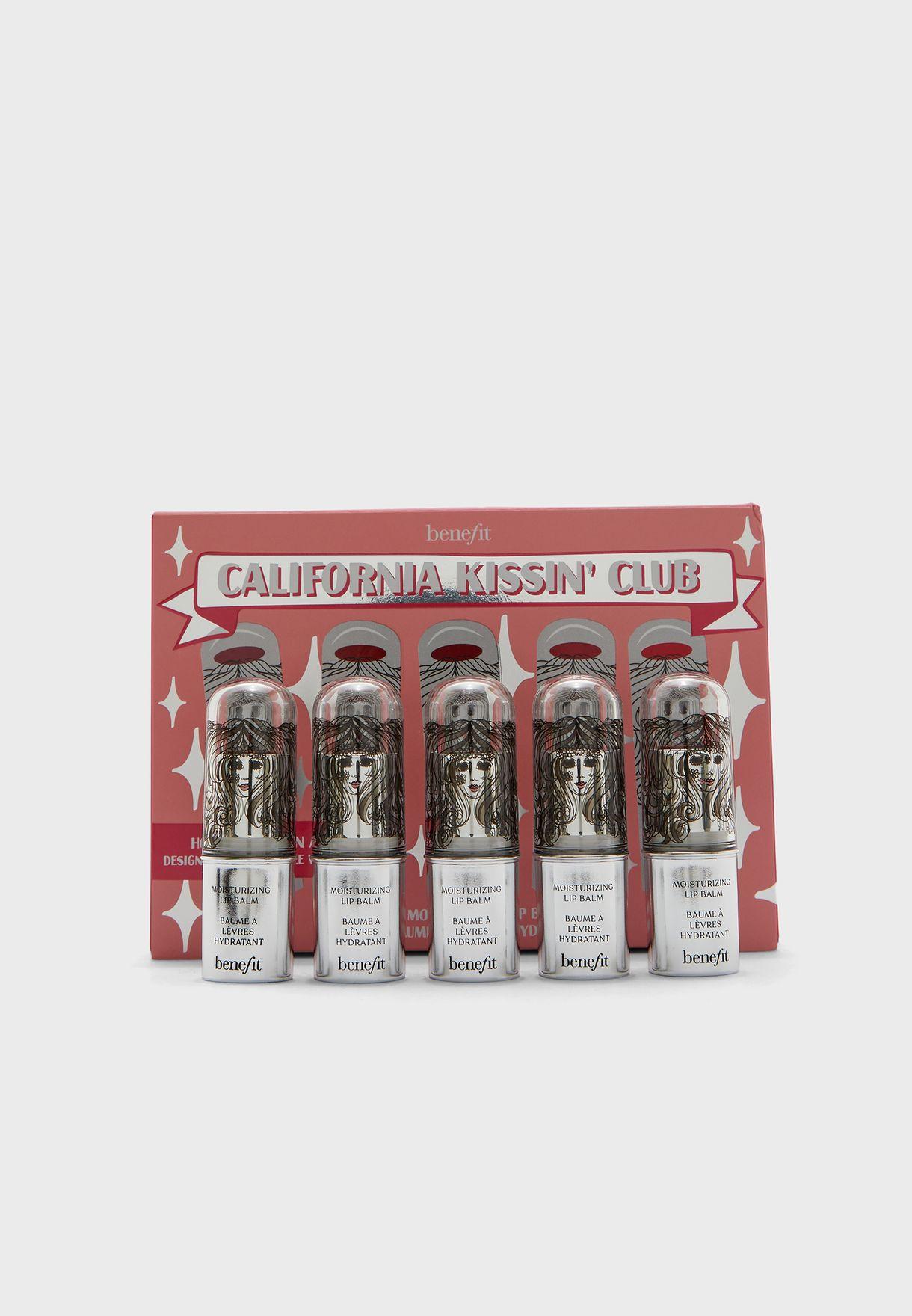 Lipbalm Gift Set