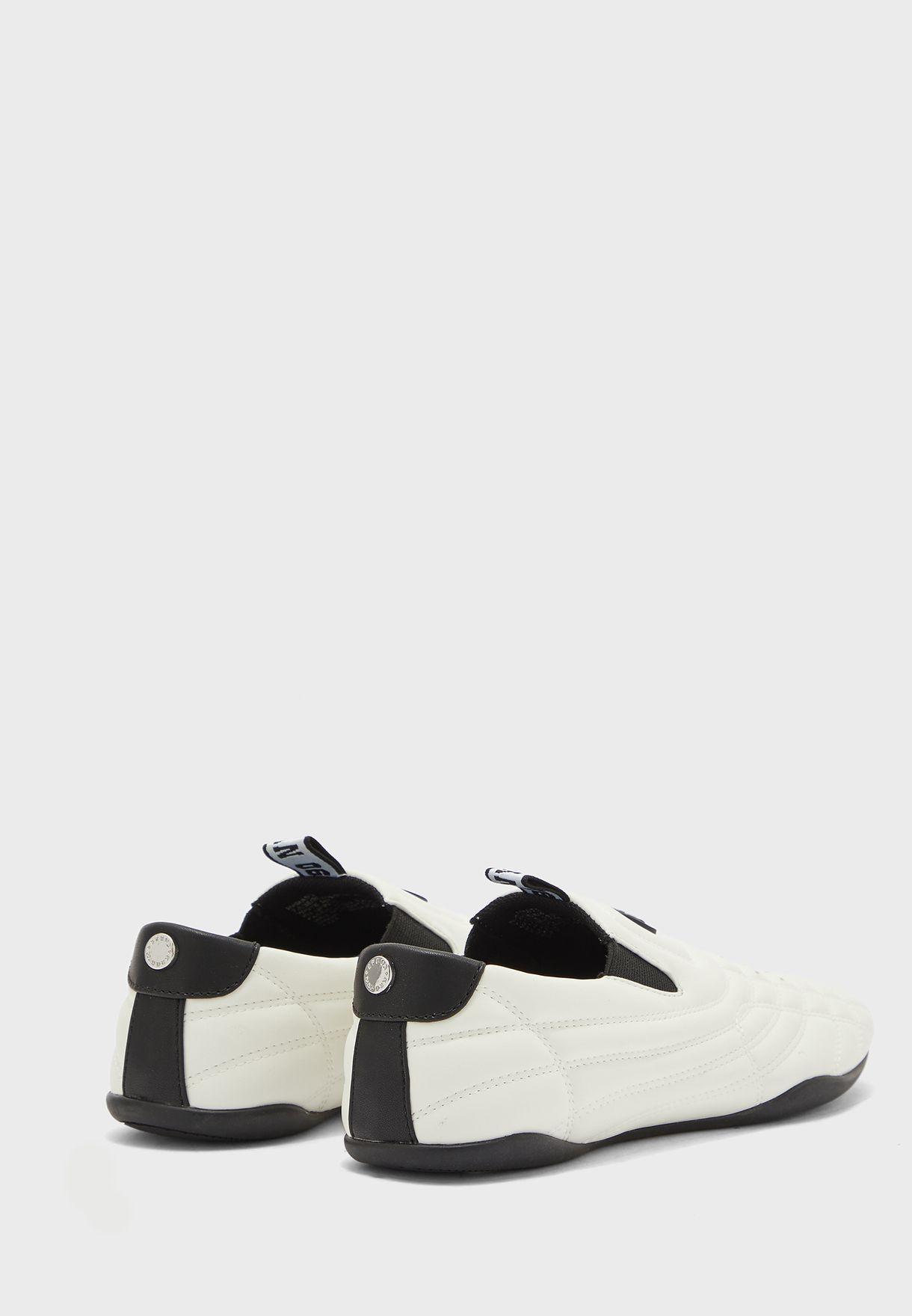 Namaste Low-Top Sneakers