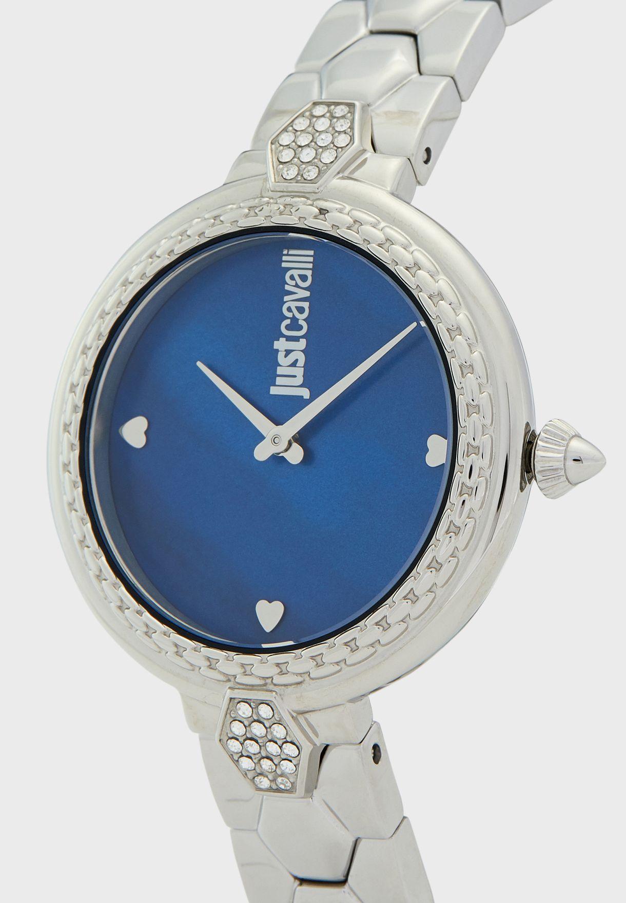 Jc1L128M0555 Analog Watche