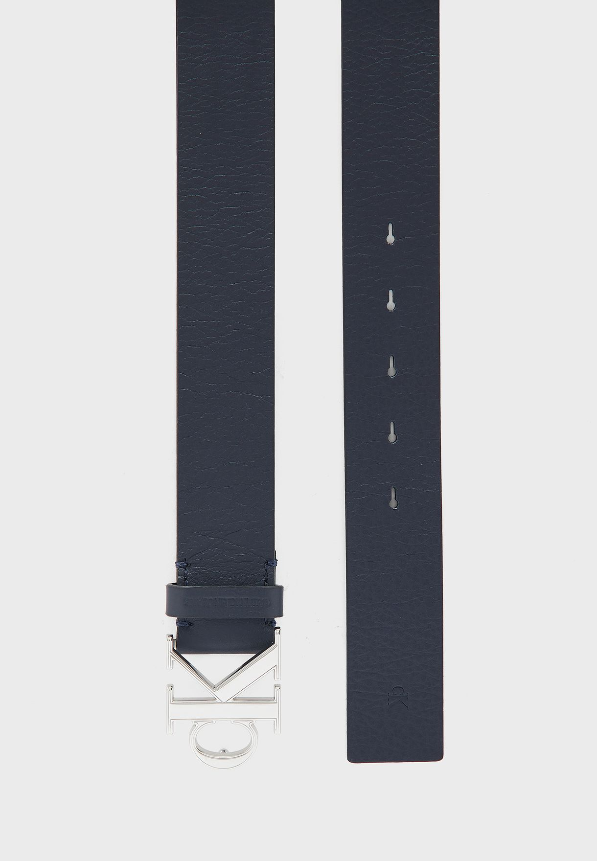 Mono Plaque Belt 35Mm
