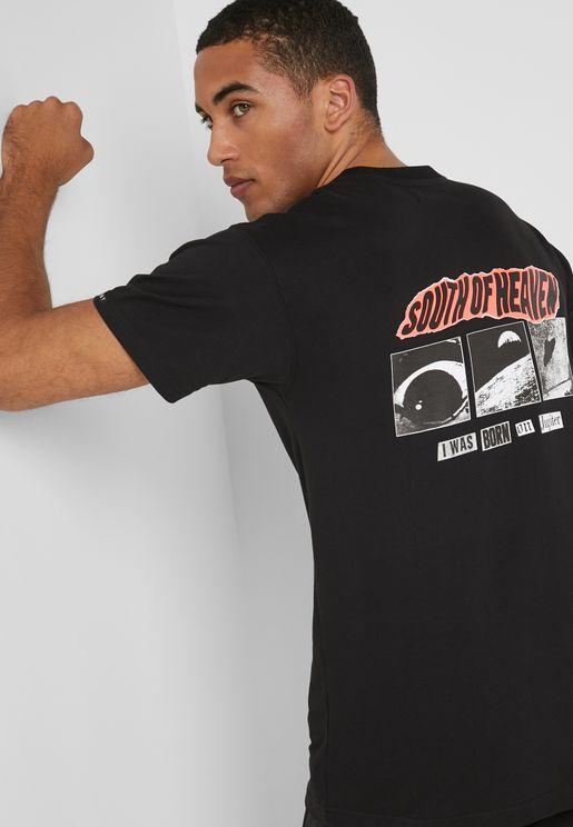 South Heaven T-Shirt