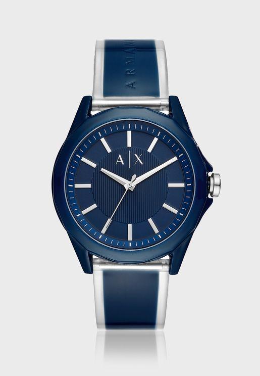 AX2631 Dress watch
