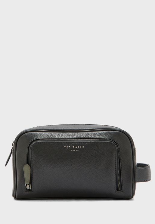 Clings Multiple Compartment Toiletry Bag