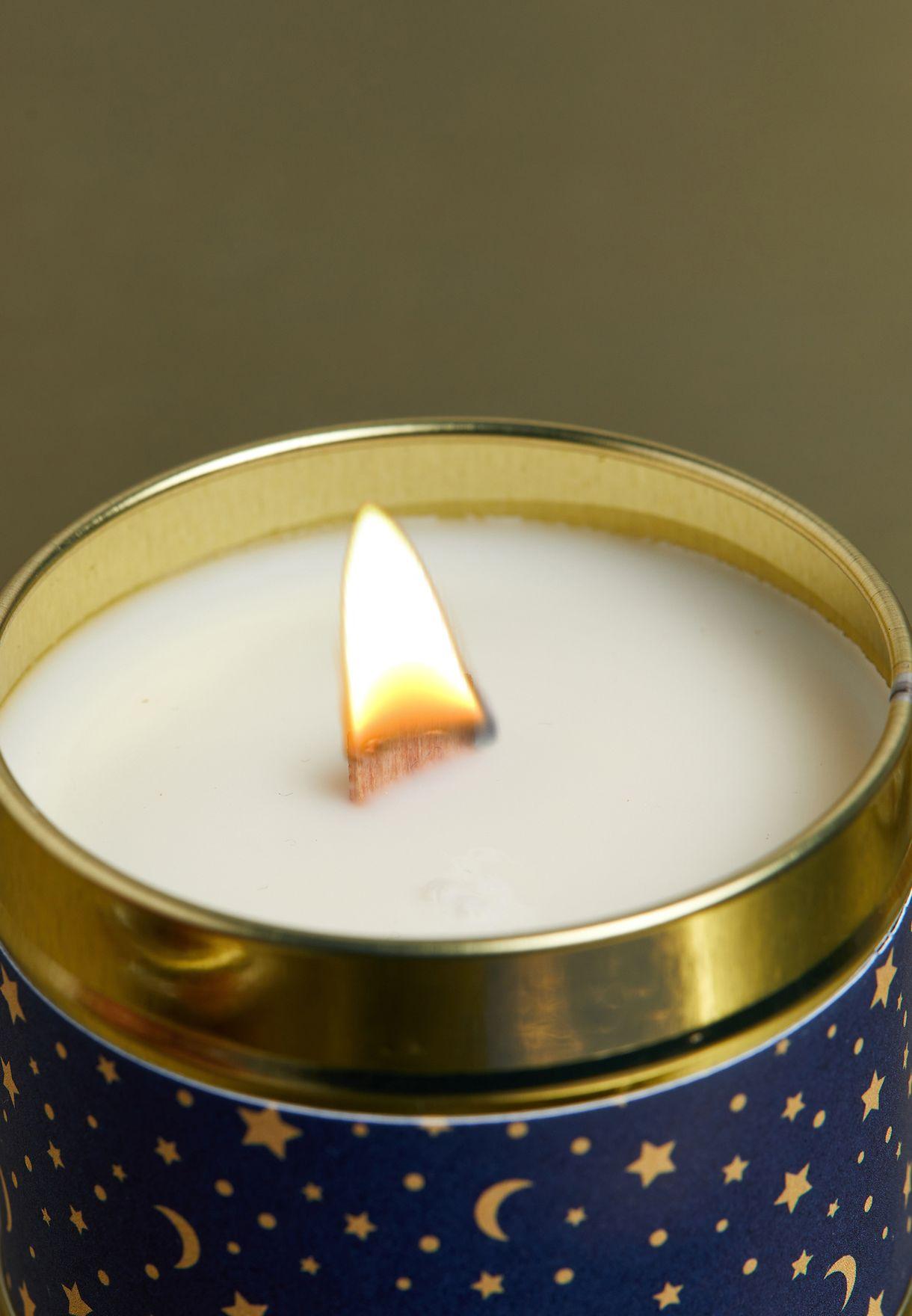 Ramadan Kareem Oud Candle