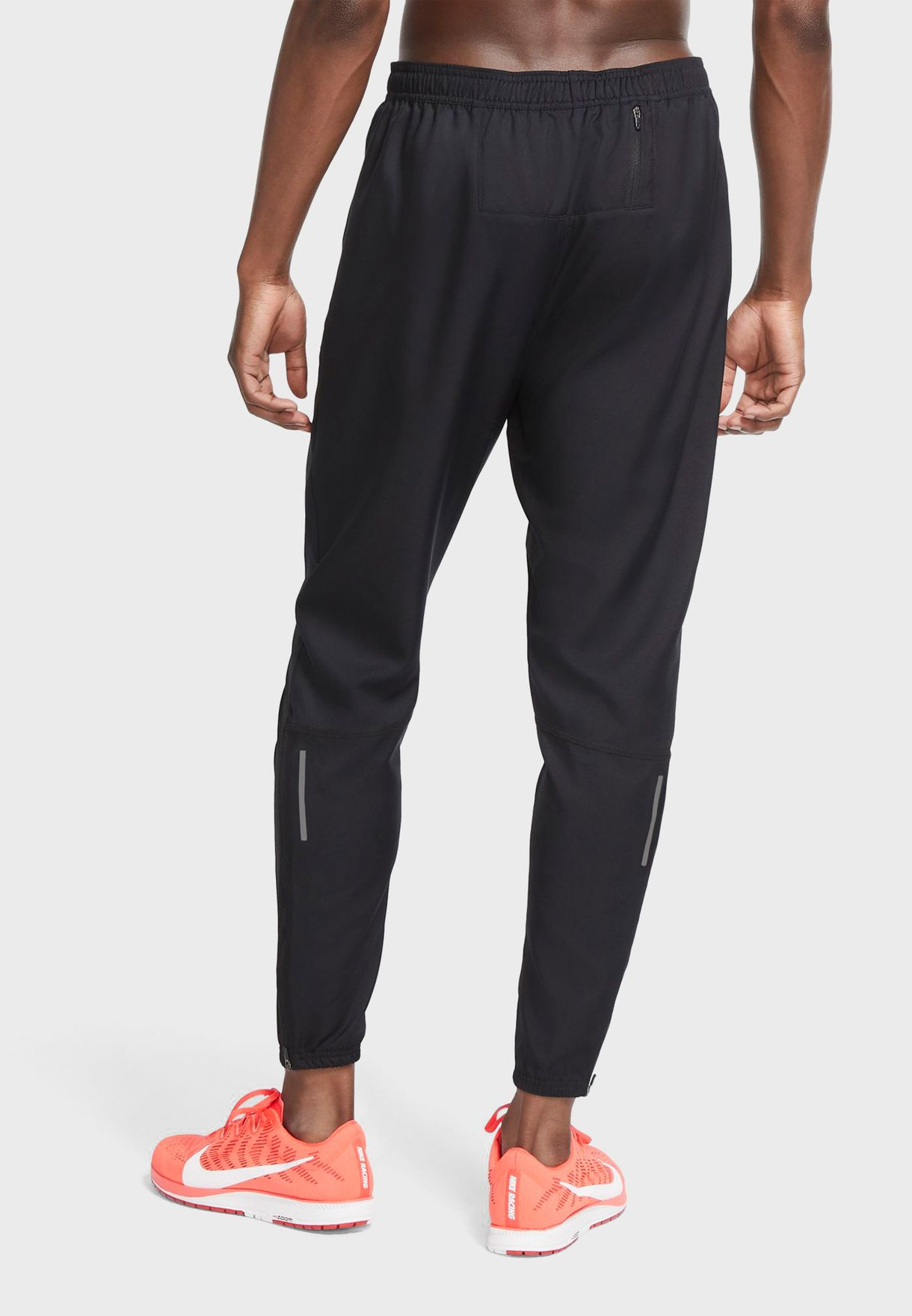 Essential Woven Sweatpants