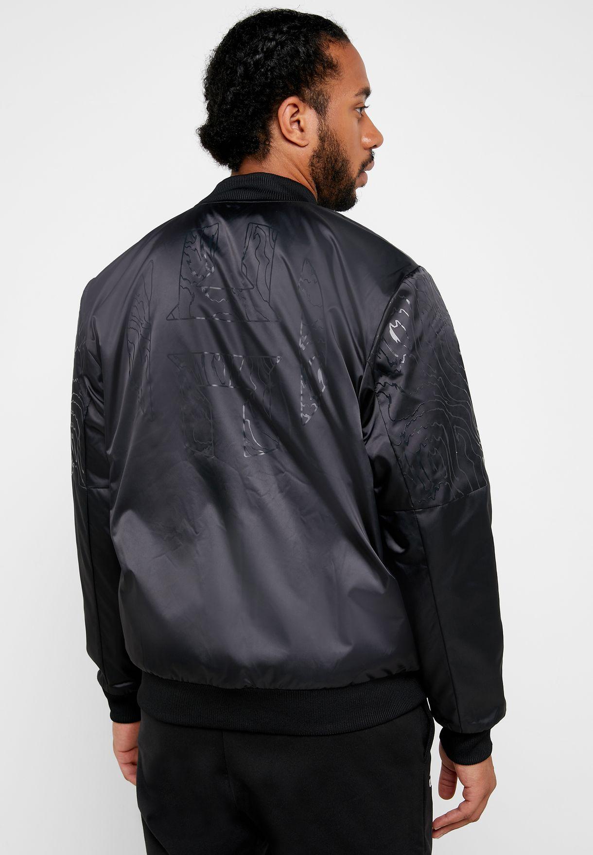 Harden Vision Jacket