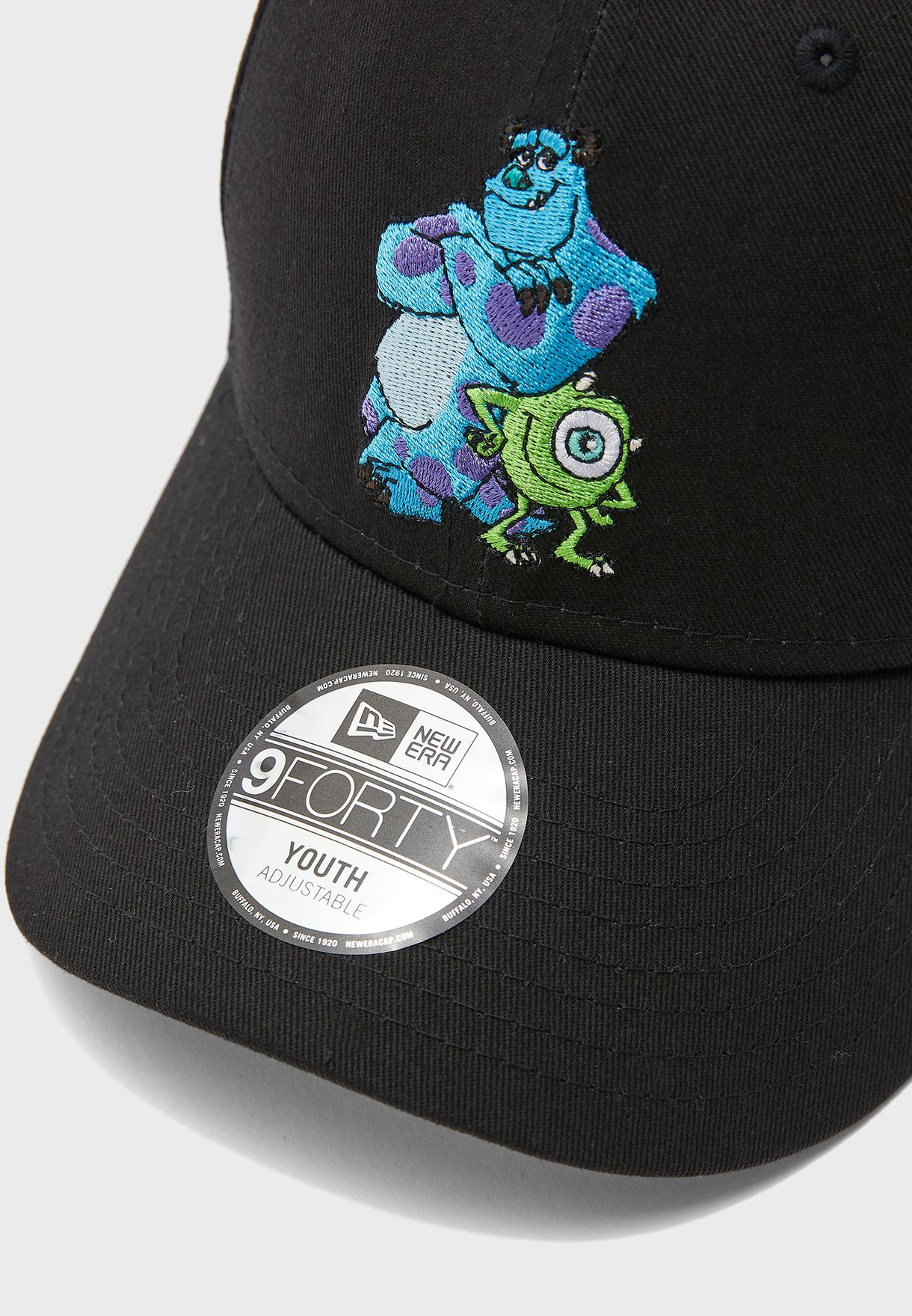 9Forty Disney Character Face Cap