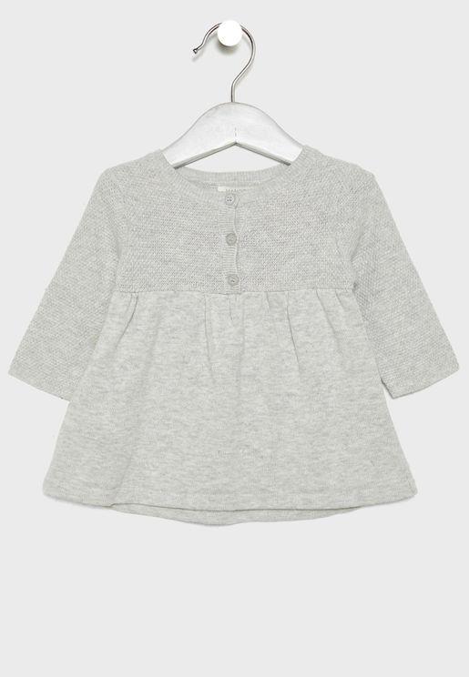 Infant Malena Dress