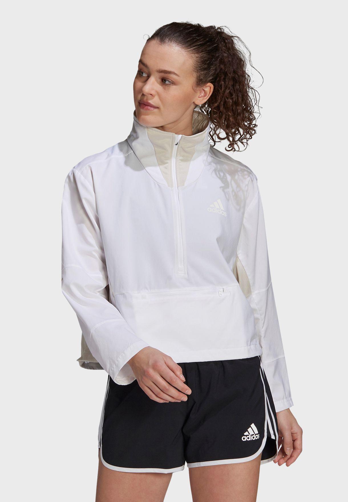 Adapt Primeblue Jacket