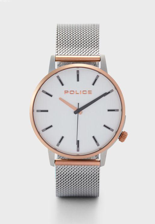 P 15923JSTR Marmol Watch