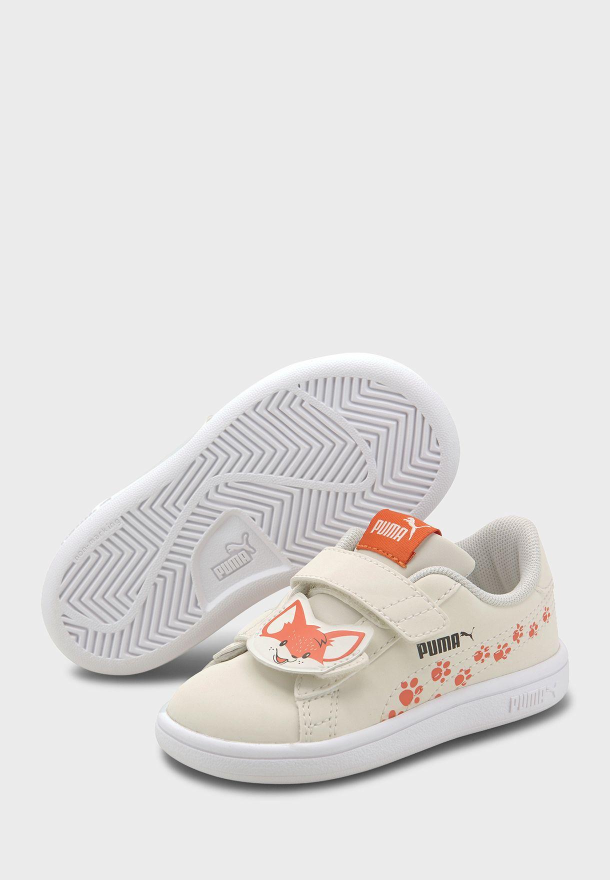 حذاء سماش في 2 انيمالز