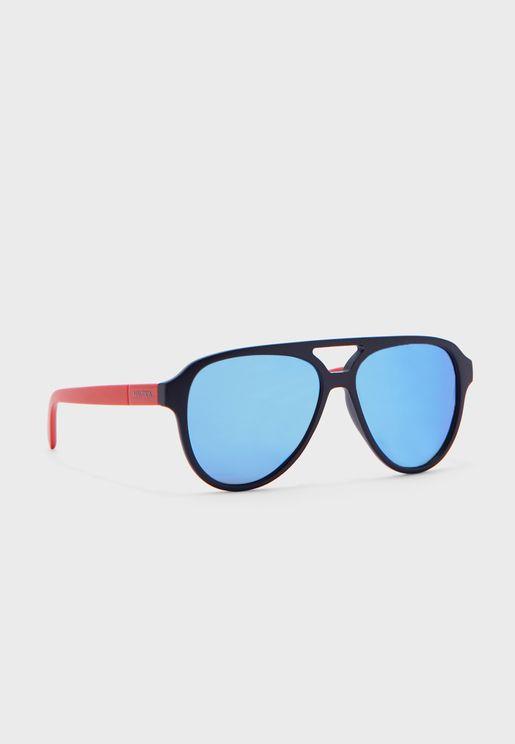 N3632Sp Oval Shape Sunglasses