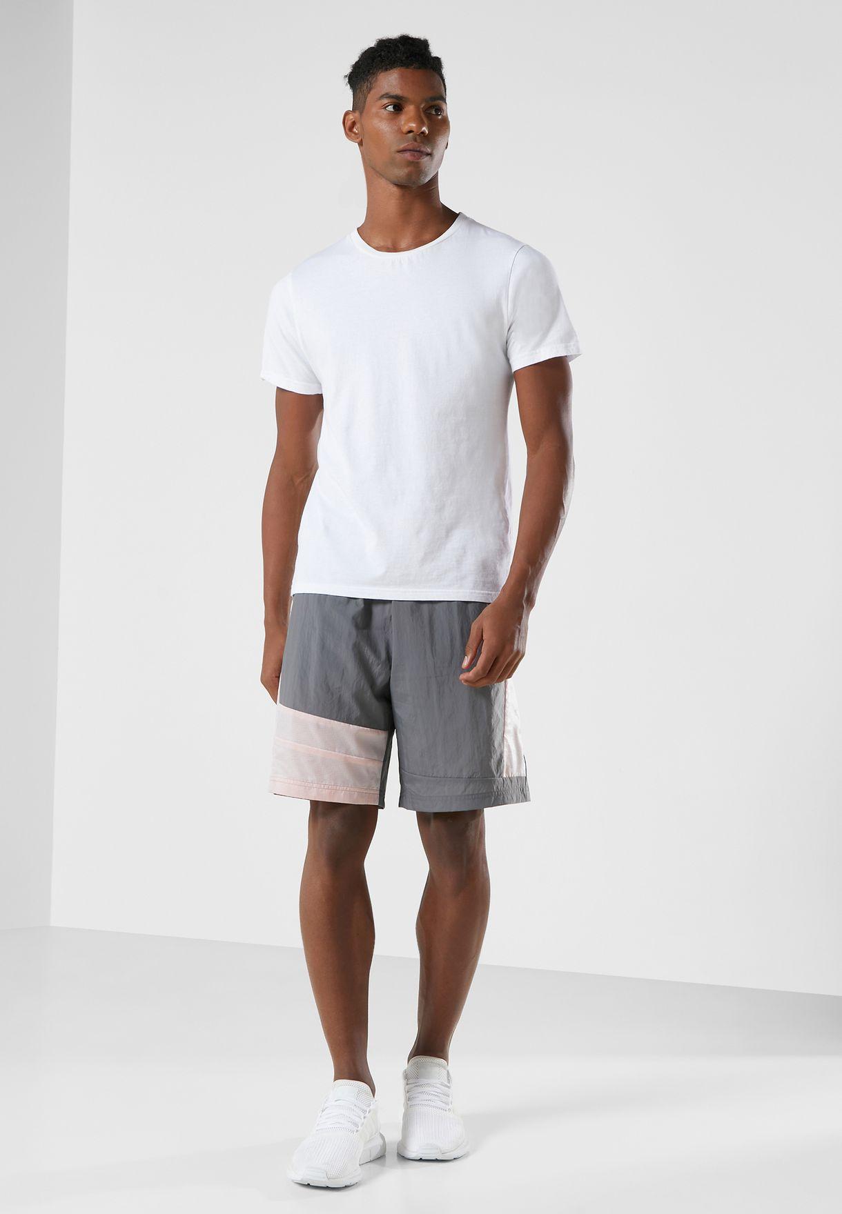 Meshpop Shorts
