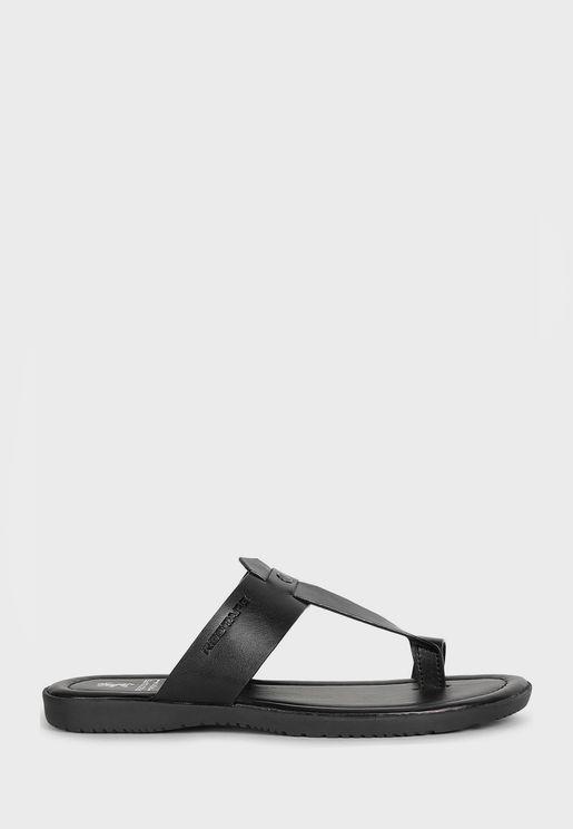 T Bar Casual Sandals