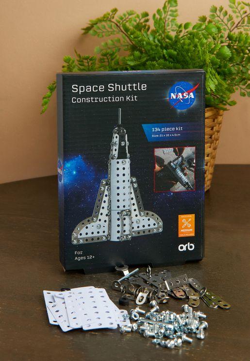 مجموعة بناء مكوك الفضاء ناسا