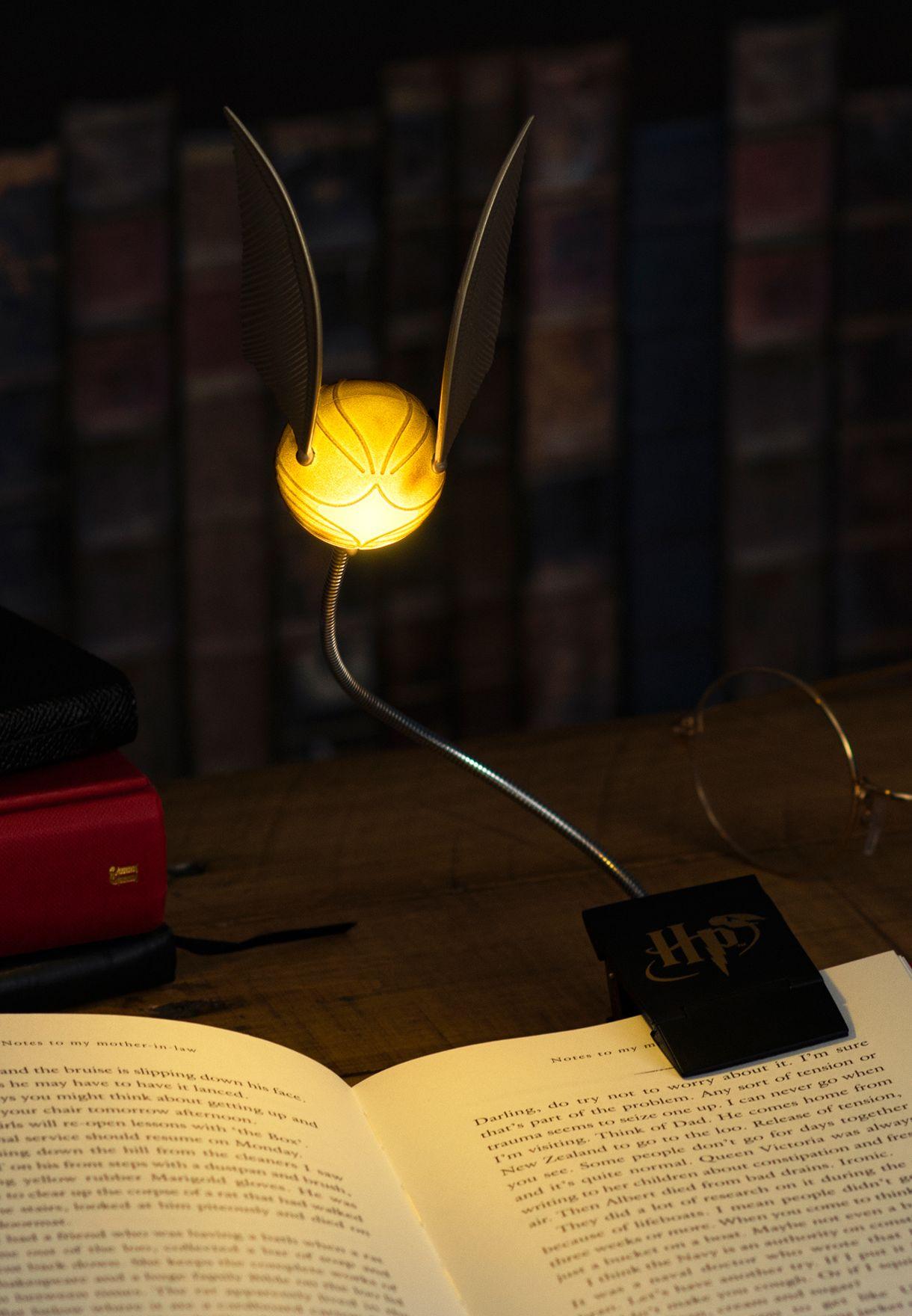 ضوء هاري بوتر