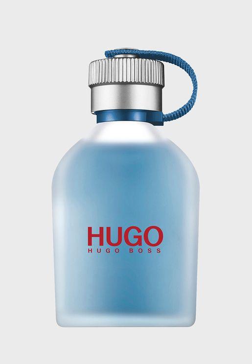 Hugo Now Eau De Toilette 75ml