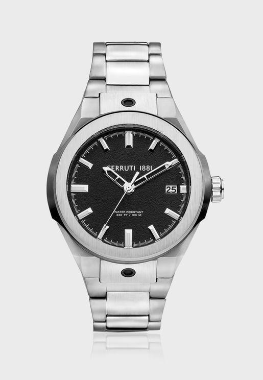 C CRWA29014 Analog Watch