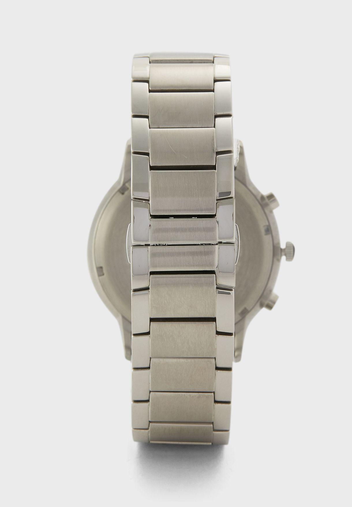 AR2460 Analog Watche