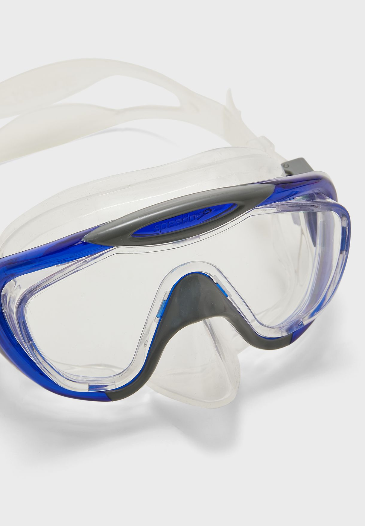 Glide Mask & Snorkel Set