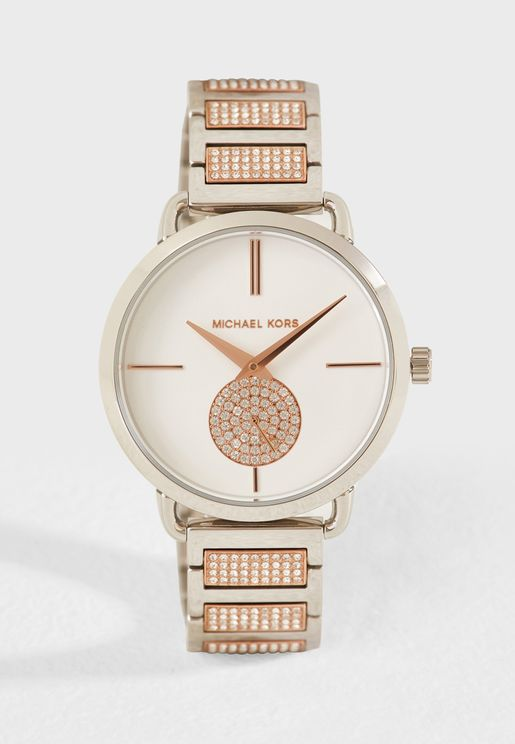 MK4352 Portia Dress Watch
