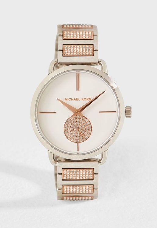ساعة رسمية MK4352