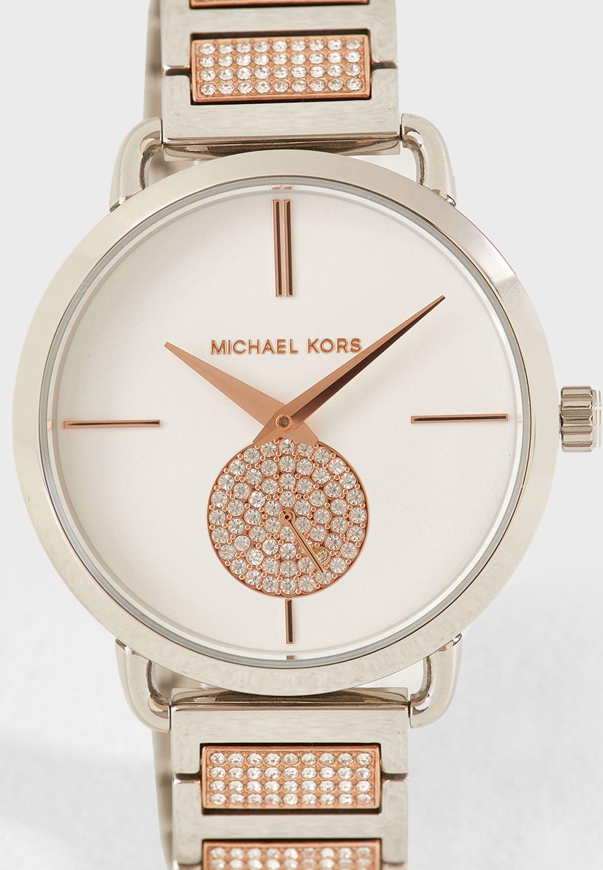 MK4352 Portia Dress Watch
