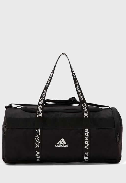 4Athlts Essentials Sports Unisex Training Duffel Bag