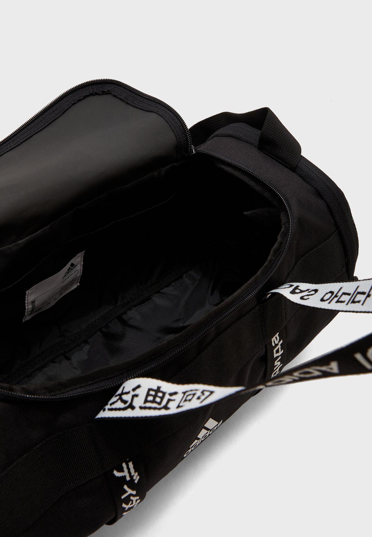 4Athlts Essentials Sports Unisex Training Duffel Bag