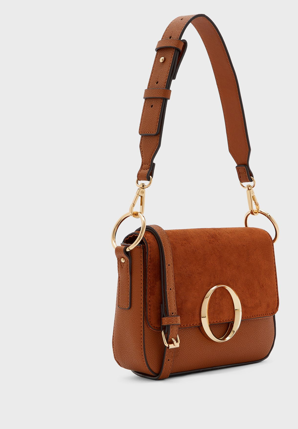 Legelith Crossbody