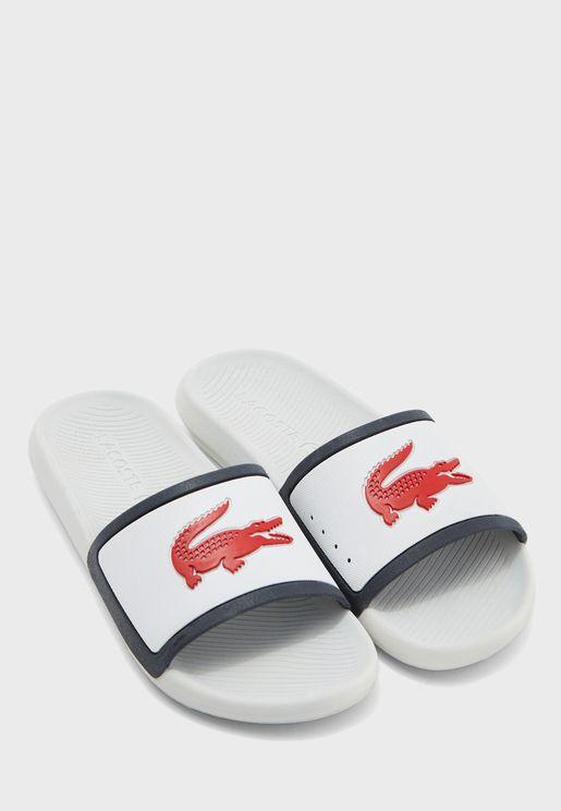 Croco 119 Slides
