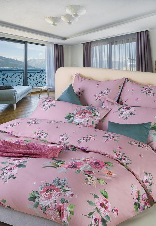 طقم اغطية سرير 240x220سم