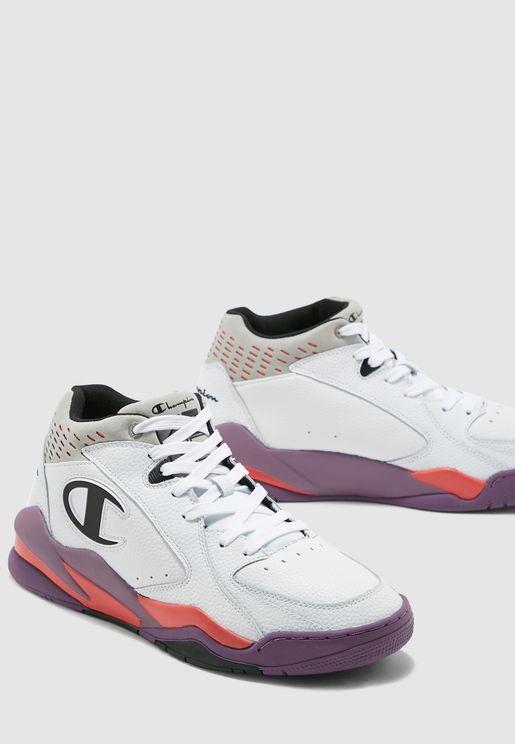 حذاء زوون ميد كت 90'S