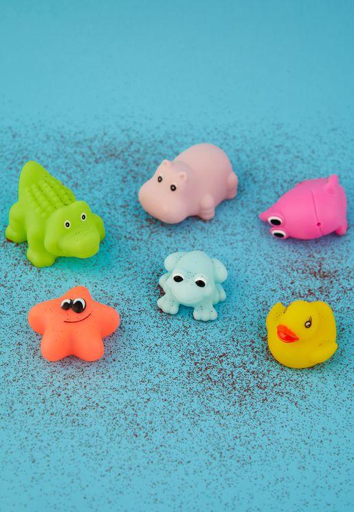Kids Bathroom Toys