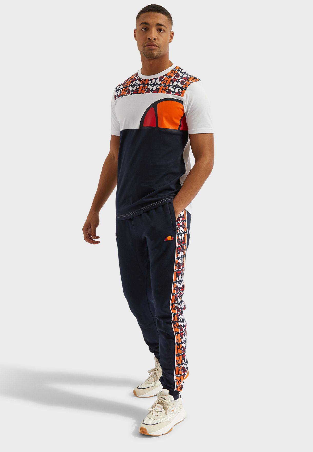 Manore Track Pants