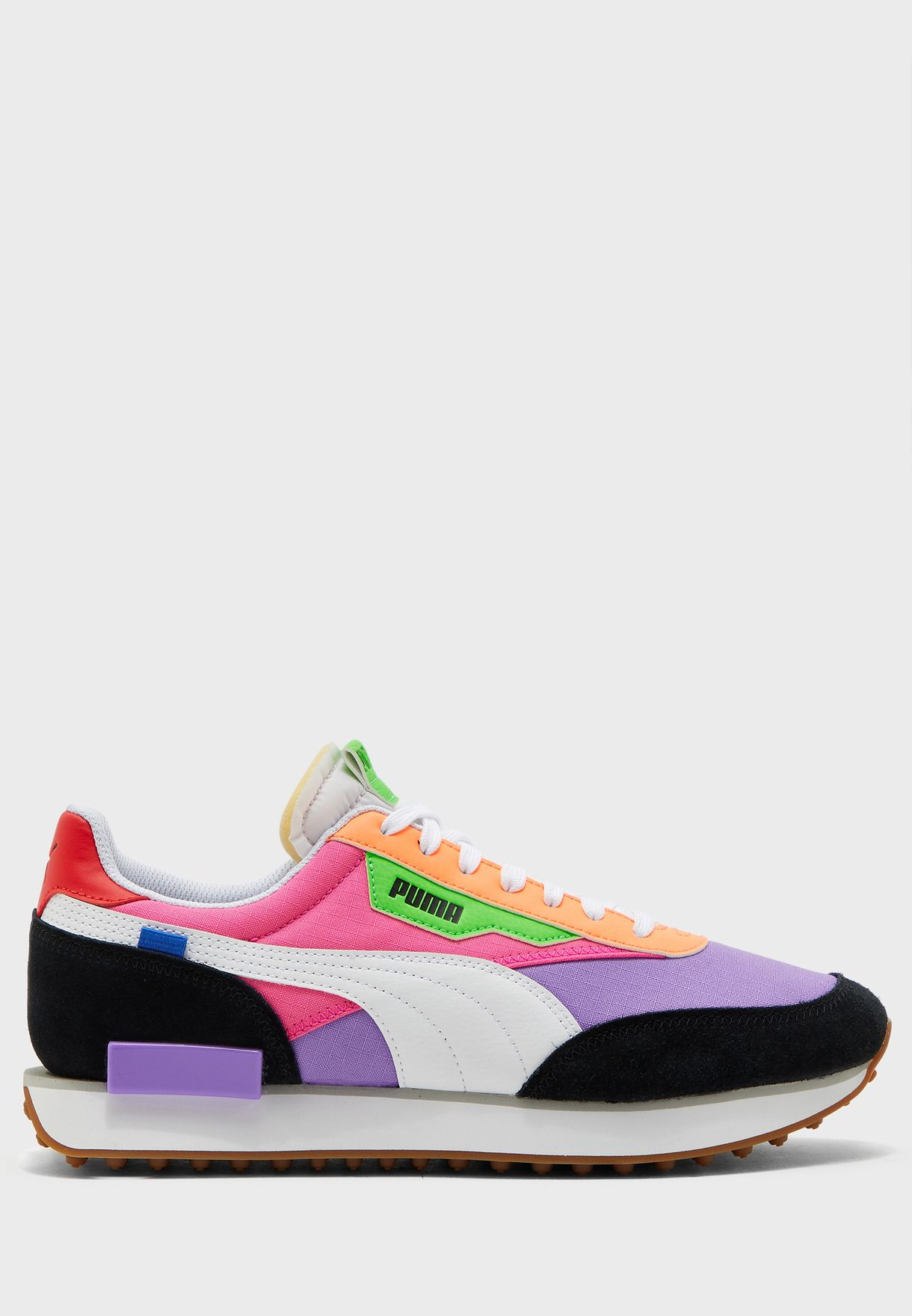 Buy PUMA multicolor Rider Game On for