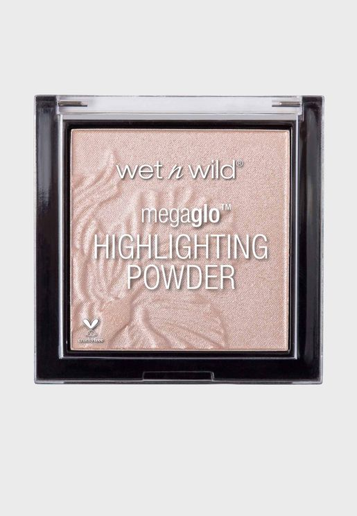 Megaglo Highlighting Powder - Blossom Glow
