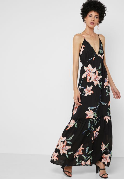 2ab5beac301 Forever 21 Maxi Dresses for Women